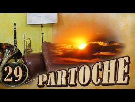 Partoche 29 - Peer Gynt - Au matin - Edvard Grieg