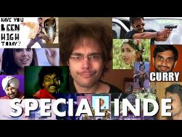 WHAT THE CUT - SPÉCIAL VIDÉOS INDIENNES (REUPLOAD)
