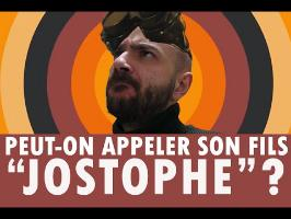 Peut-on appeler son fils Jostophe ? - Lex Presse #4