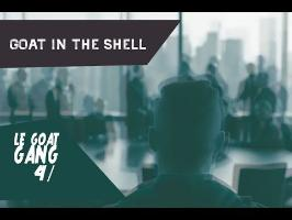 14 PERSONNES CONTRÔLENT INTERNET - Goat In The Shell #0010(=2)