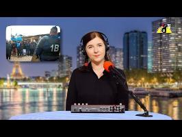Le JT de la Parisienne Libérée [calais, télé, frontex, nucléaire]