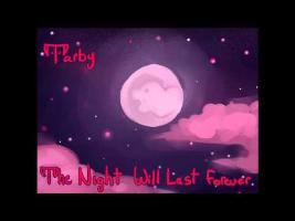 Tarby - The Night Will Last Forever