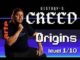 Jeu vidéo et Histoire, pour le meilleur ou pour le pire? - History's Creed x Nota Bene - ARTE