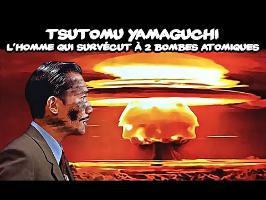 Tsutomu Yamaguchi – l'homme qui survécut à deux bombes atomiques