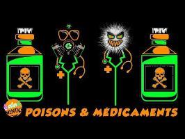 Poisons ou médicaments ? Le délire des traitements