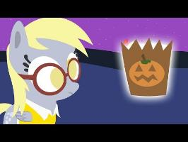 Derpy: The Spoopening