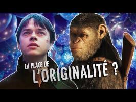 VALERIAN / PLANÈTE DES SINGES 3 - La place de l'originalité