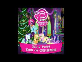 [CC] Multi-Subtitles | My Little Pony | Deck the Halls - Rarity