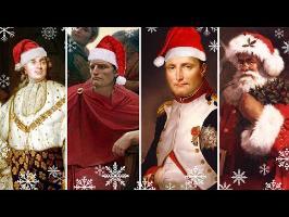 Comment fêtait-on Noël dans l'Histoire ?