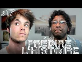 DBY #17 - Prédire l'Histoire (Partie 1) - Les émeutes aux USA