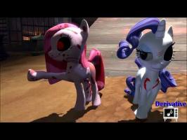 BRONY SPOTLIGHT #34: DERIVATIVE MVS