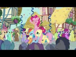Pony Rock Anthem, [VOSTF] Par ColonelLucario BFT