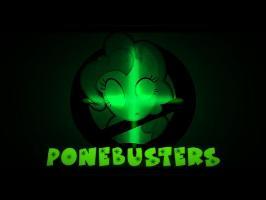 PONEBUSTERS [SFM] | SFM Ponies Ghostbusters PMV | 1080p 60fps