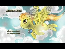 PonyVisation - Spitfire's Cloud