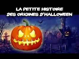 La petite histoire des origines d'Halloween