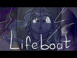 Lifeboat| MLP animatic| Heathers crossover