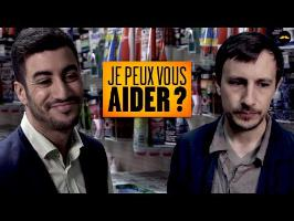 JE PEUX VOUS AIDER ? (AKIM OMIRI)