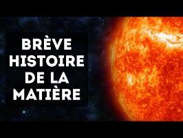 UNE BRÈVE HISTOIRE DE LA MATIÈRE