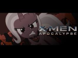 X-Mares: Apocalypse
