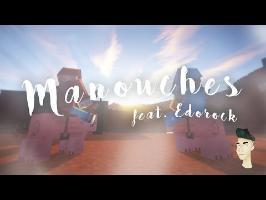 Dynamyk feat. Edorock | ♫  Manouches !  ♫