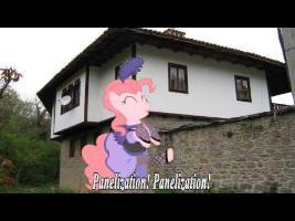 [PMV] Етажна собственост - Панелизация