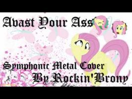 Rockin'Brony - Avast Your Ass (Symphonic Metal)