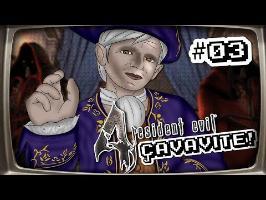 CE CHATEAU EST PIÉGÉ ! [ÇAVAVITE!] Resident Evil 4 #03