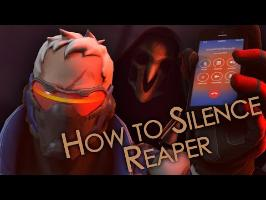 How to Silence Reaper (SFM Short)