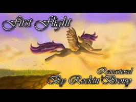 Rockin'Brony - First Flight [Remaster]