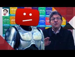 Cher Jean-Luc Mélenchon, parlons de censure et droit d'auteur sur YouTube !