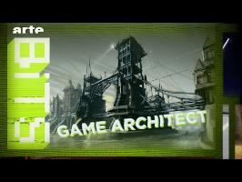 L'architecture des jeux vidéo peut-elle échapper au réalisme? BiTS - ARTE
