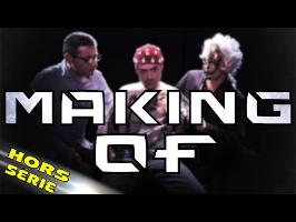 MAKING OF - SLG N°99 - MATHIEU SOMMET