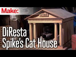 DiResta: Spike's Cat House