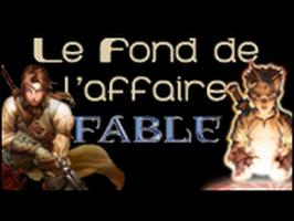 Le Fond De L'Affaire - Les secrets de Fable