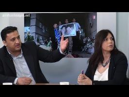 A Mantes-la-Jolie, la manif que les médias n'ont pas voulu voir