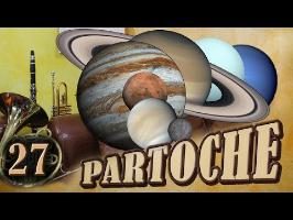 Partoche 27 - The planets - Gustav Holst