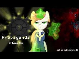 Propaganda - Luna Jax