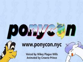 Ponycon: The stallion your stallion could smell like