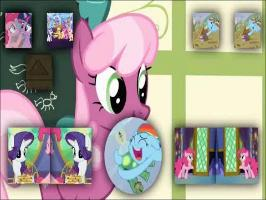 TOP 11 UNDERRATED PONY VIDEOS of SEPTEMBER 2015