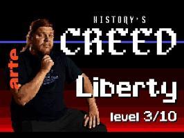 Plus ça à l'air vrai, plus cela risque d'être faux - History's Creed x Nota Bene – ARTE Creative