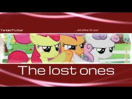 The lost ones - TenderFlutter