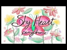 Shy Heart Vostfr