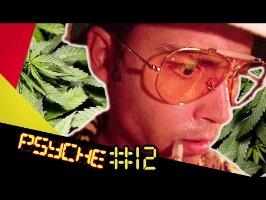 Le cannabis rend-il schizophrène ? (Pr Benyamina) - PSYCHE #12