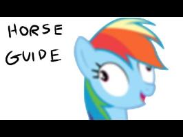 HORSE GUIDE