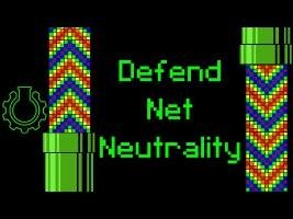 Internet Citizens: Defend Net Neutrality
