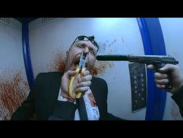 HARDCORE HENRY Official TIFF trailer - starring Sharlto Copley