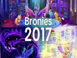 TOP 100 PONY VIDEOS of 2017 (#70-66)