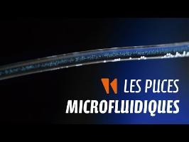 Aventures microfluidiques #3 : Les puces microfluidiques