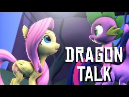 Dragon Talk [SFM]