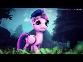 [SFM] [PMV] Never Gonna Catch Me (by Vasega old cinema)